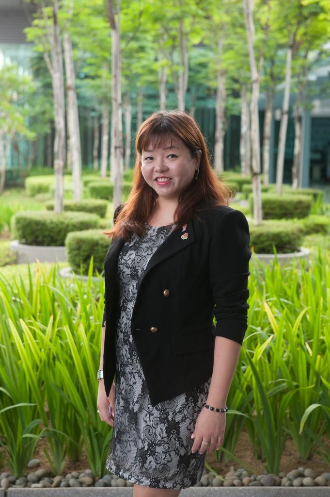 Ms Fione Tan May Yee