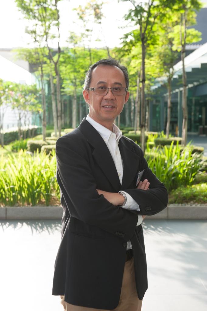 Dr. Loh Kai Kwong